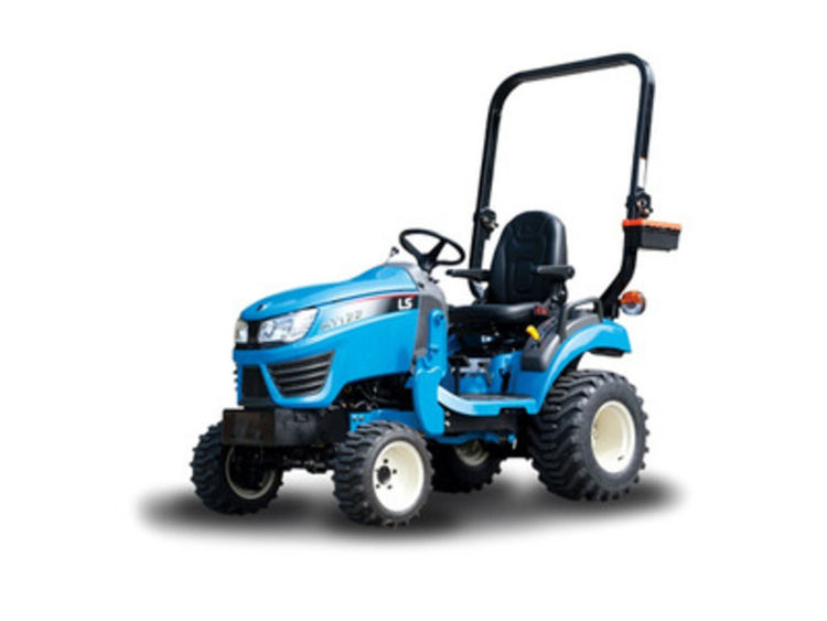 2021 LS Tractor MT125-24.7HP